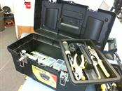 STANLEY Miscellaneous Tool TOOL BOX WITH TOOLS